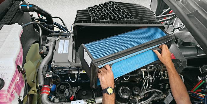 filter fleetguard