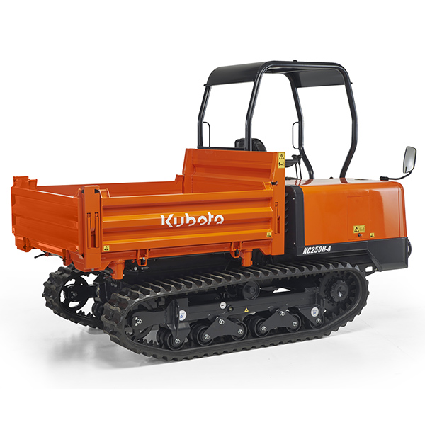 Utovarivač KC250H-4