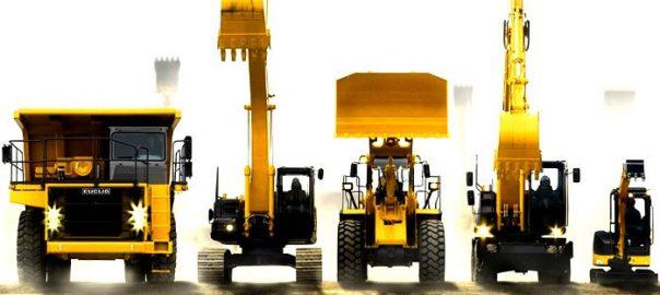 Građevinska mehanizacija