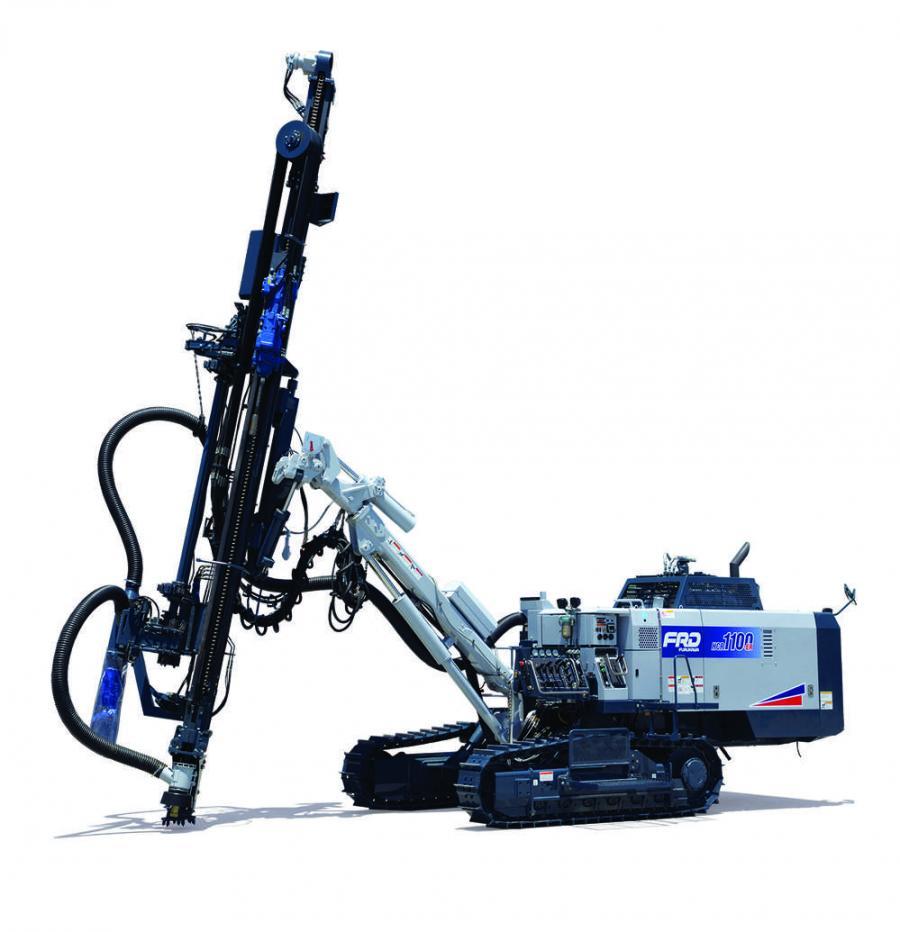 HCR 1100-ED