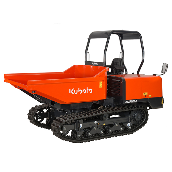 Utovarivač KC250HR-4