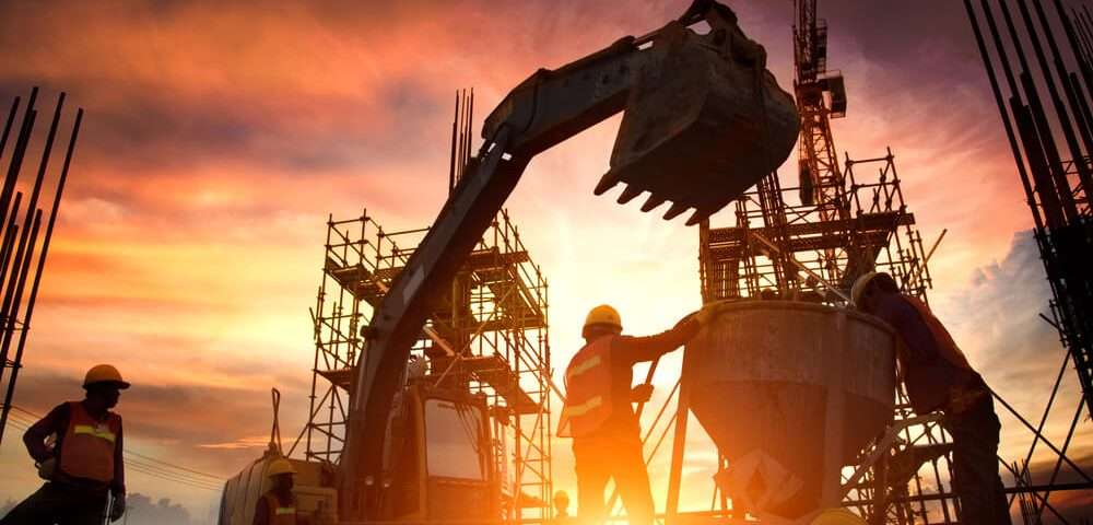 bezbednost na gradilištu Remex 1